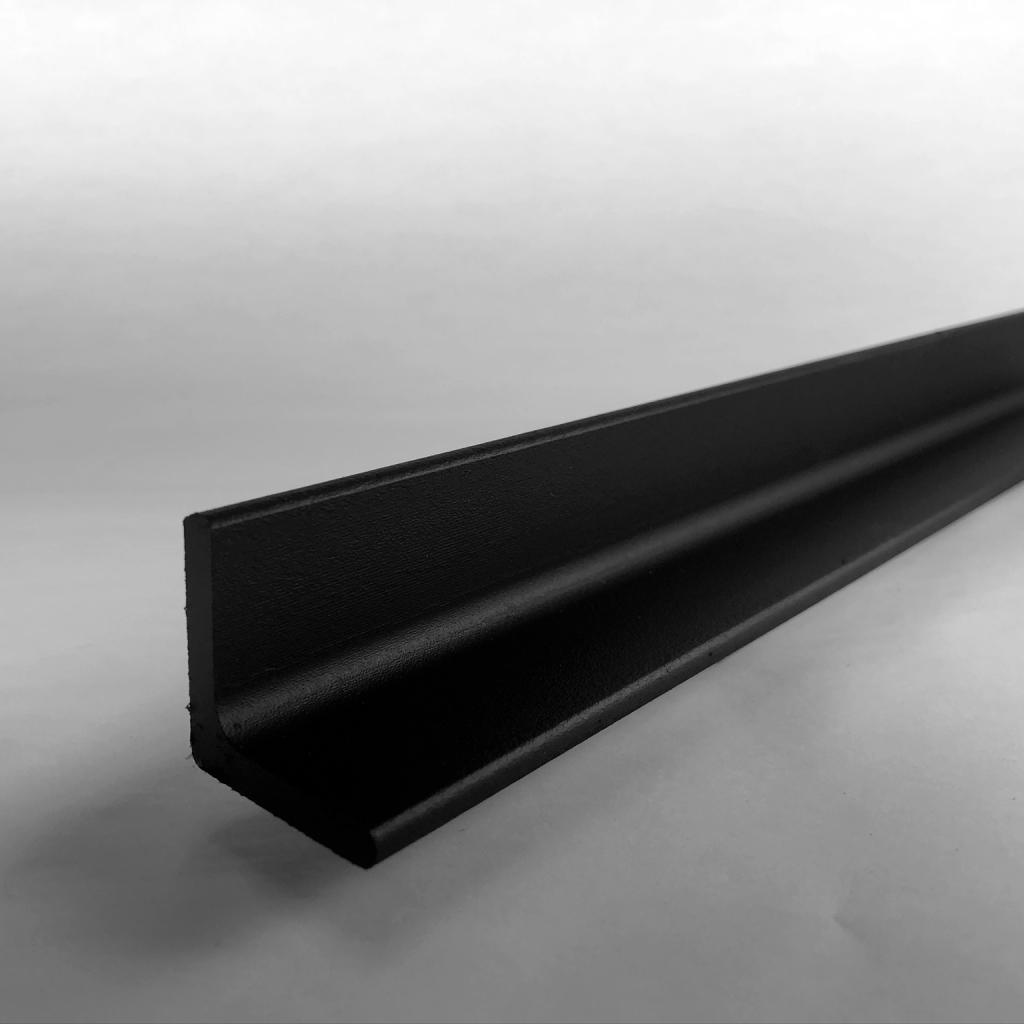 Steel Window C30 Single Glazed profile