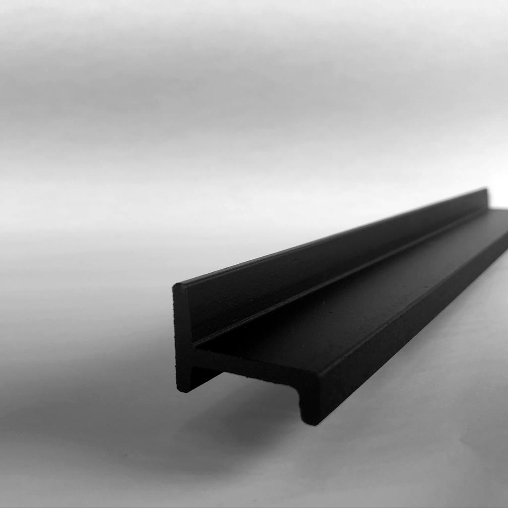 Steel Window W20 Single Glazed profile