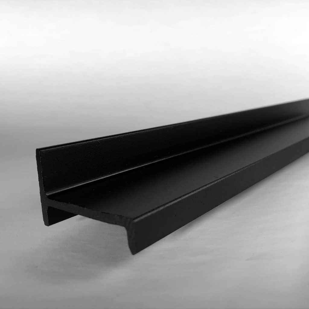 Steel Window W40 Double Glazed profile