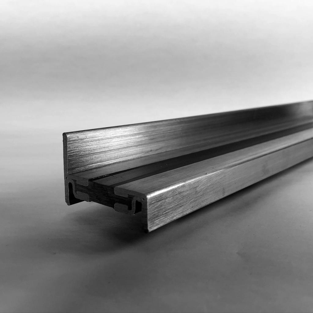 Steel Window W50TB Thermally Broken profile